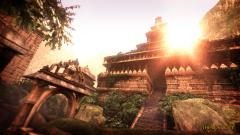 Uncharted The Lost City Wallpaper 48944