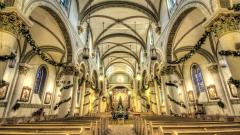 Wonderful Church Wallpaper 46299