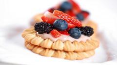 Wonderful Cookies Wallpaper 46312
