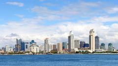 Wonderful San Diego Wallpaper 45669