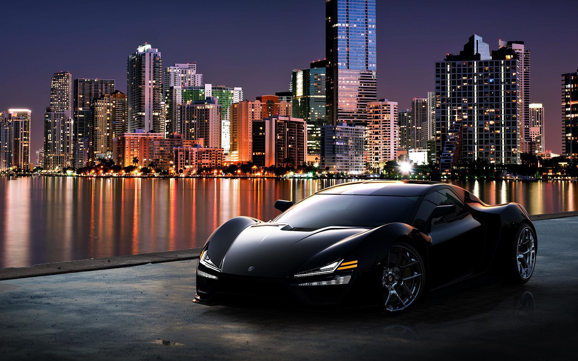 2016 trion nemesis rr wallpaper 48596