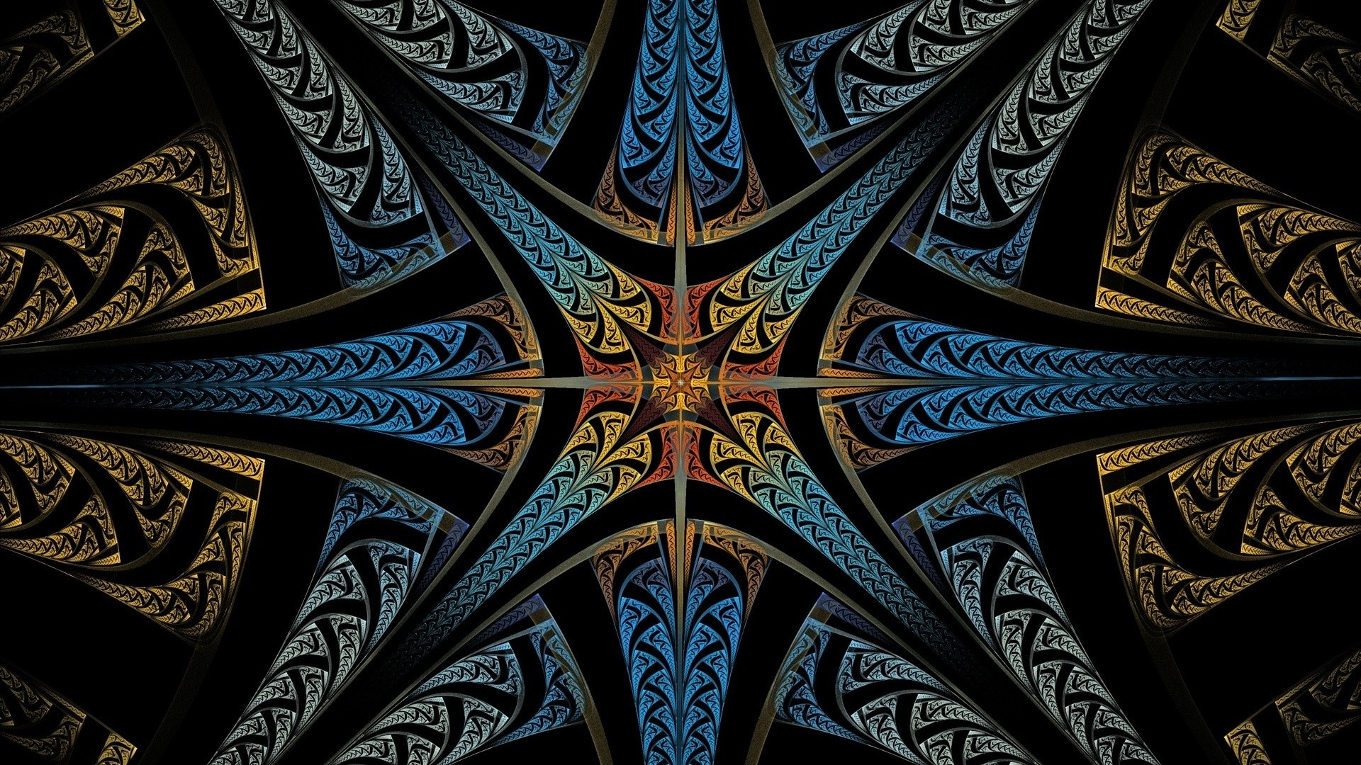 fractal wallpapers free download
