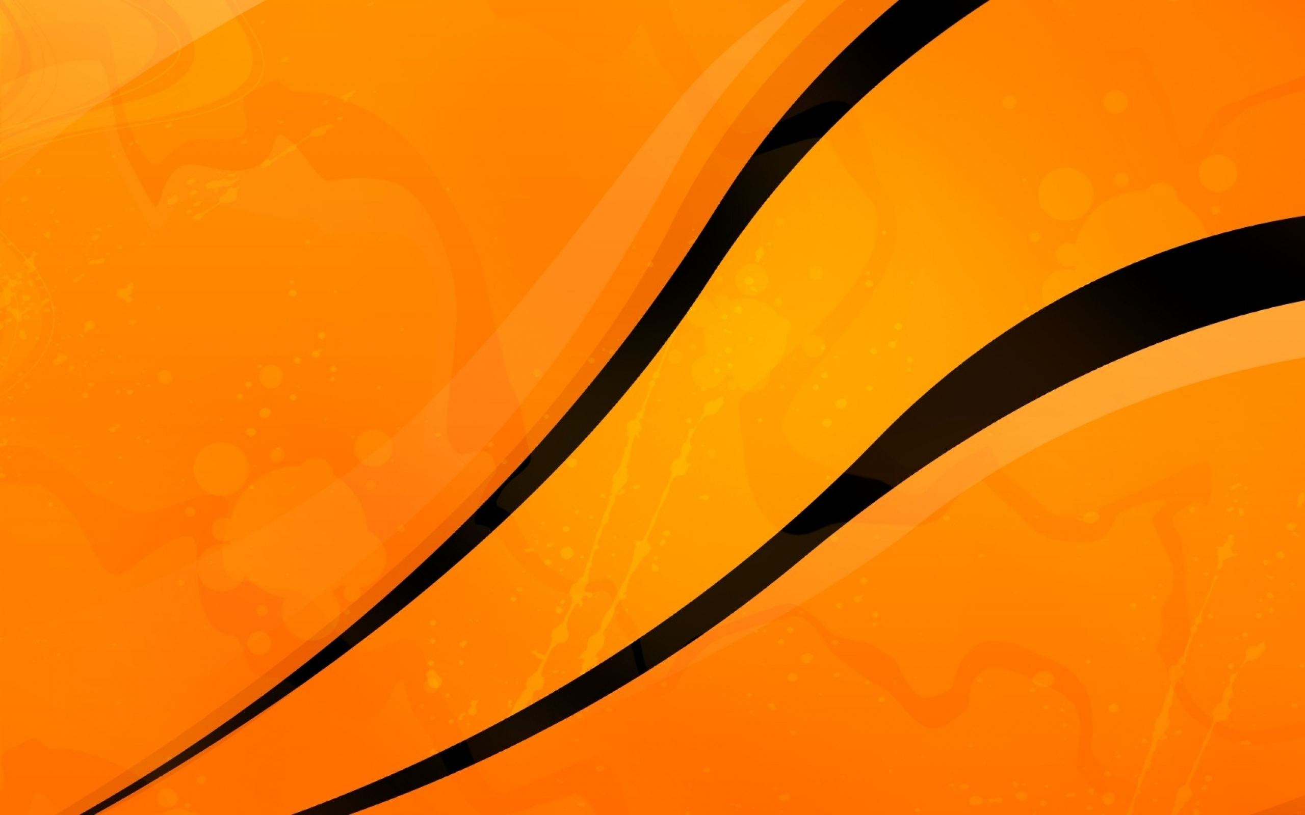 Abstract Orange Wallpaper 48551 2560x1600 px HDWallSourcecom