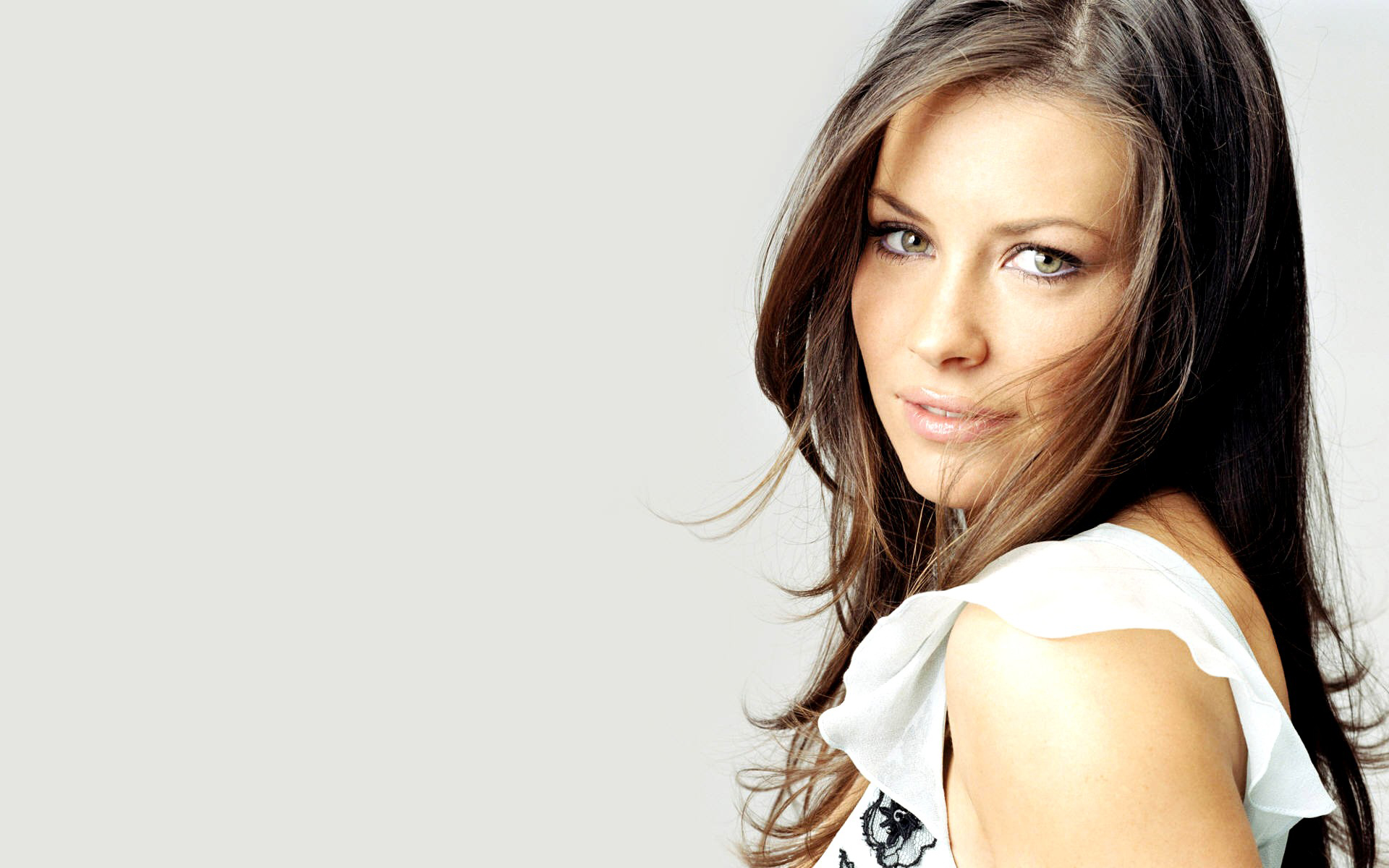 beautiful evangeline lilly wallpaper 45714