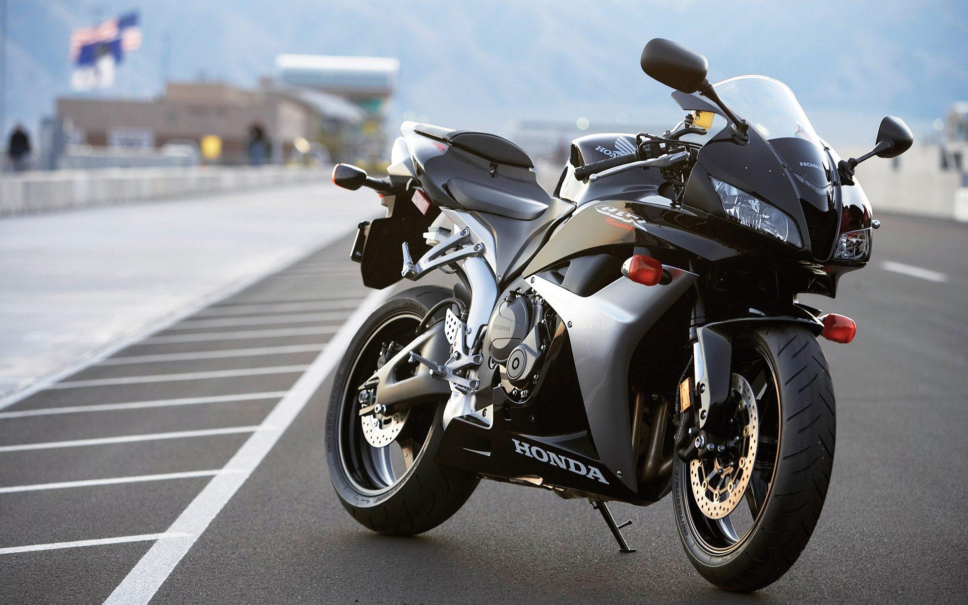 Black Honda CBR Wallpaper 46750 1920x1200 px ~ HDWallSource.com