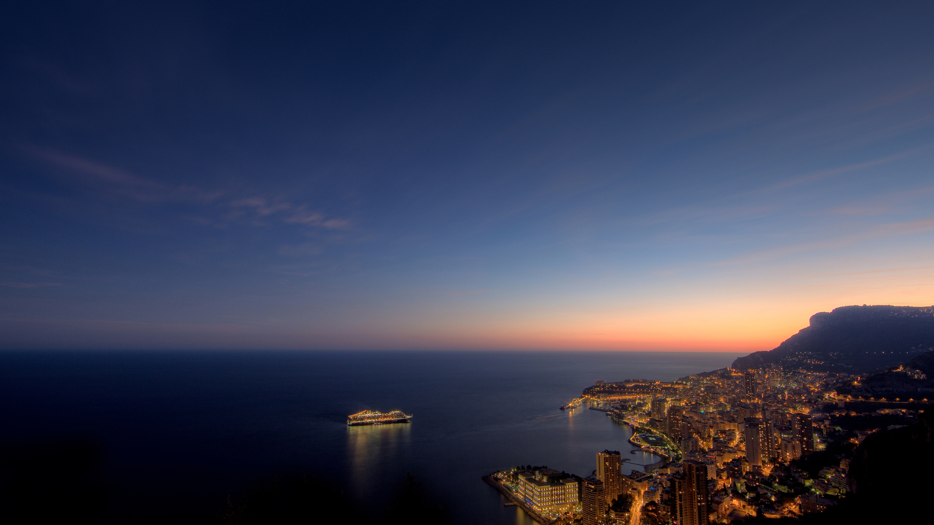 fantastic monaco wallpaper 46521