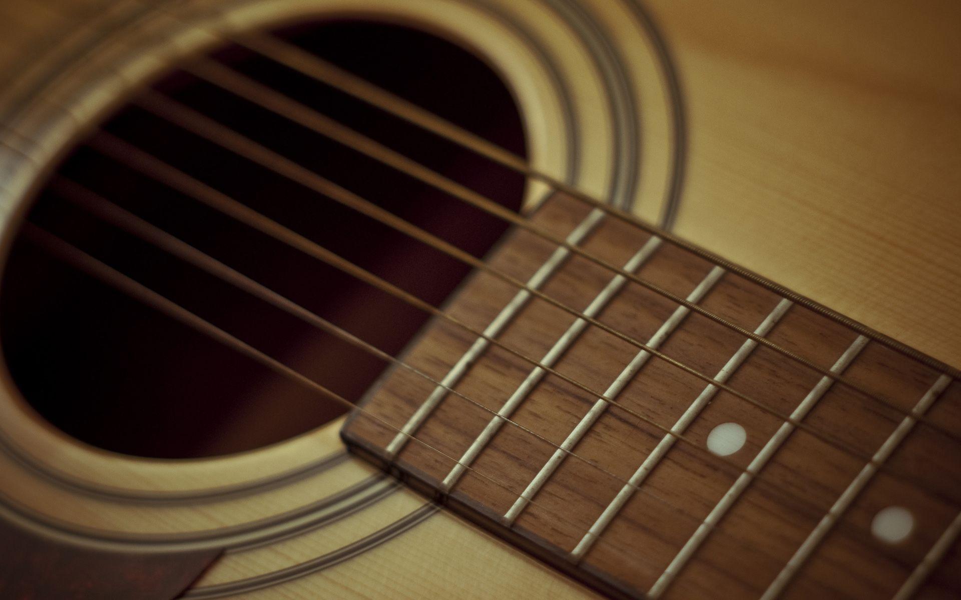 guitar close up wallpaper 45311