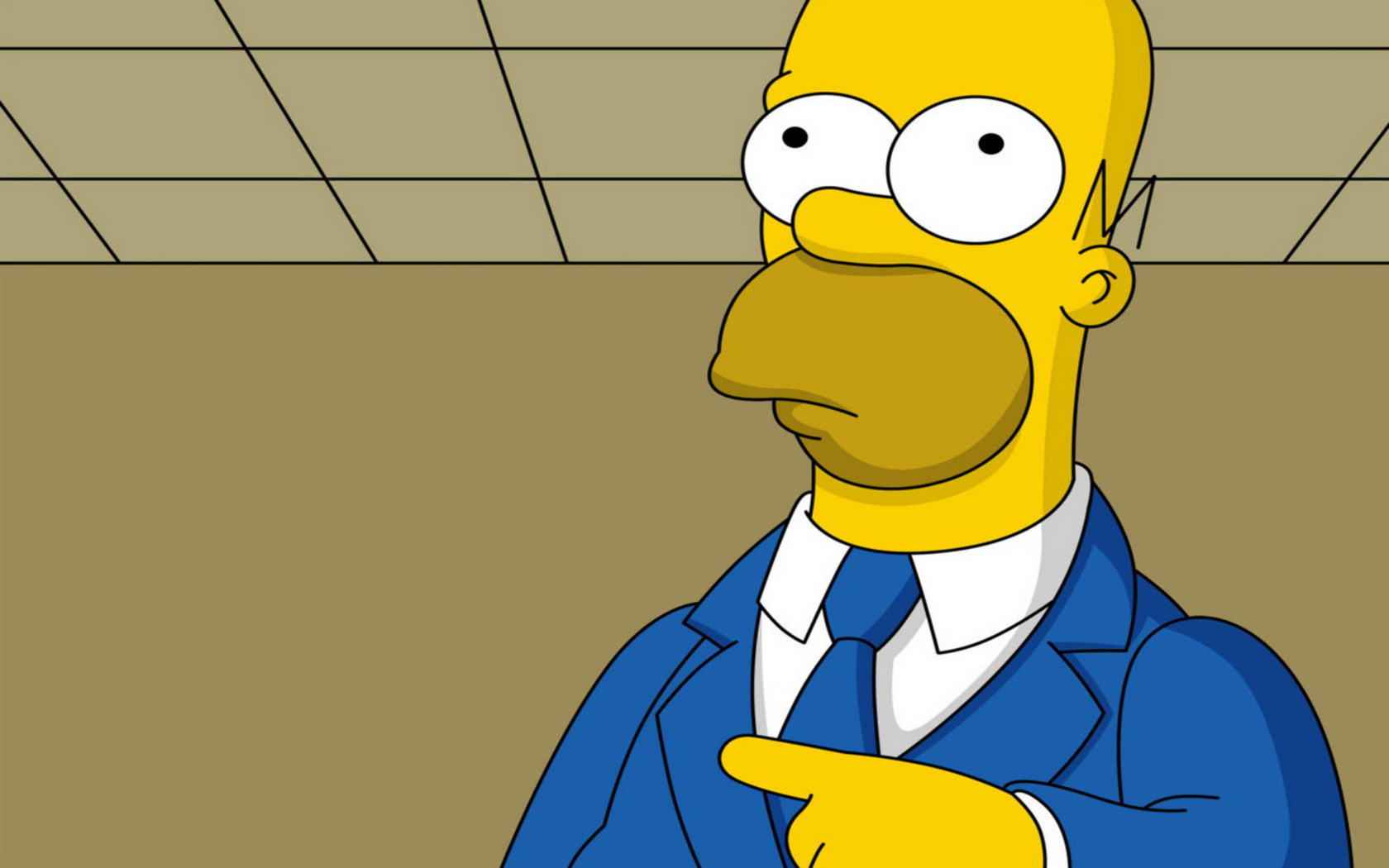 homer simpsons wallpaper 46806