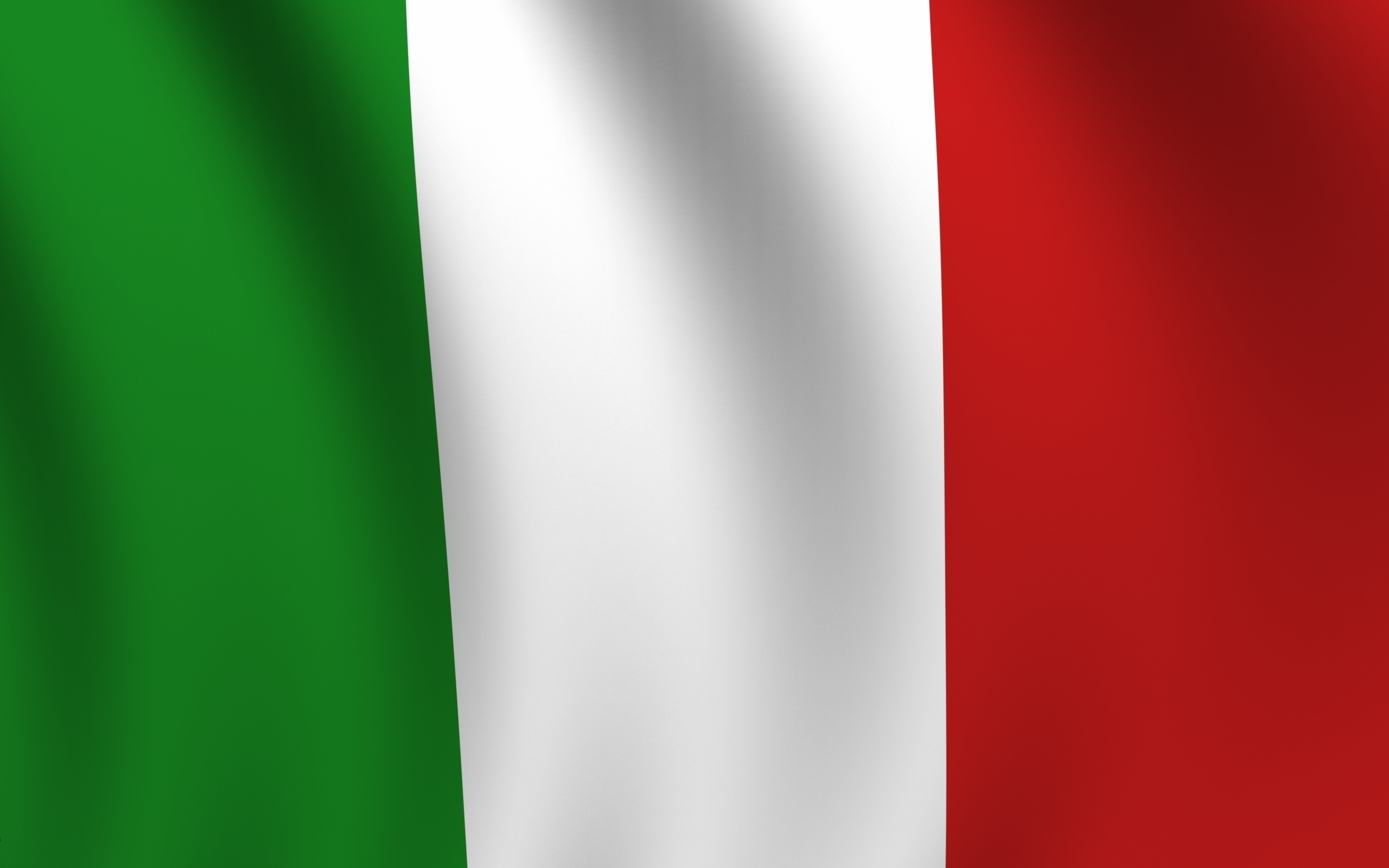 Italy Flag Wallpaper 46738 2560x1600 px ~ HDWallSource.com