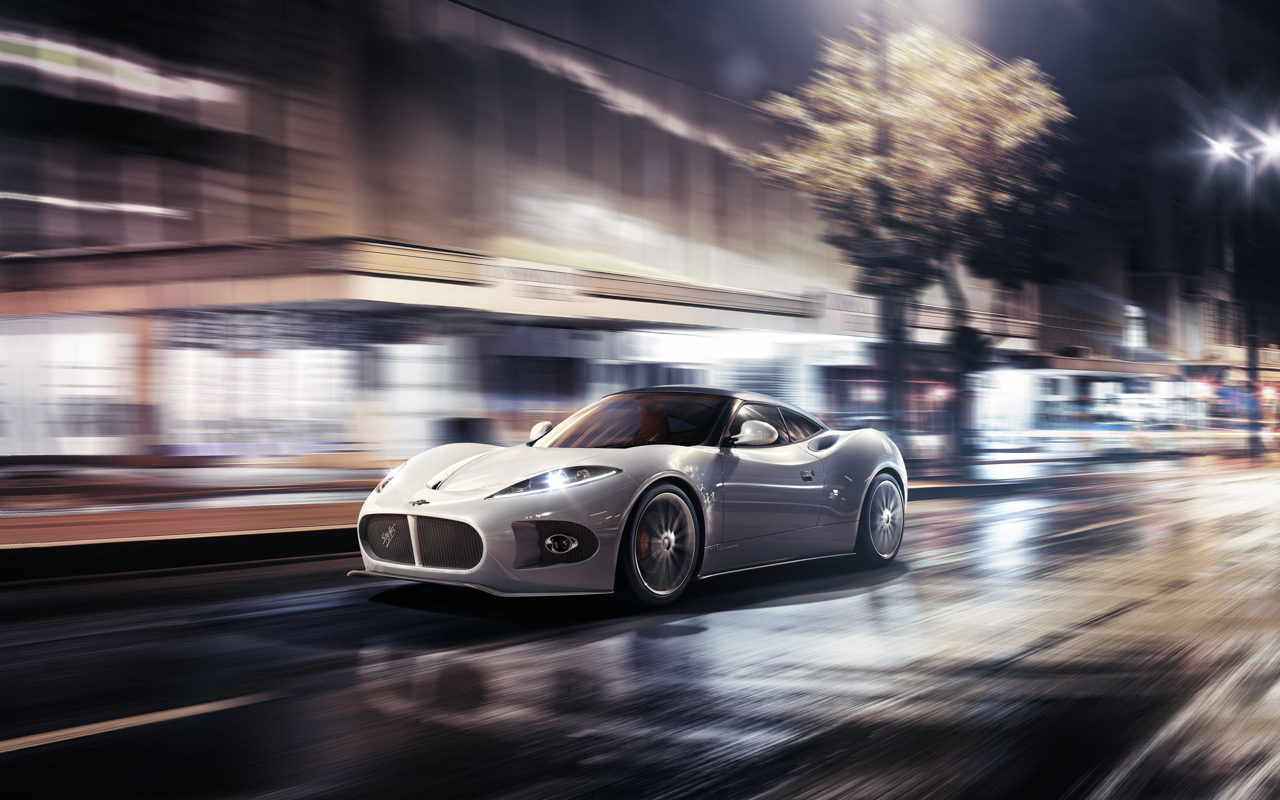 stunning spyker wallpaper 47082