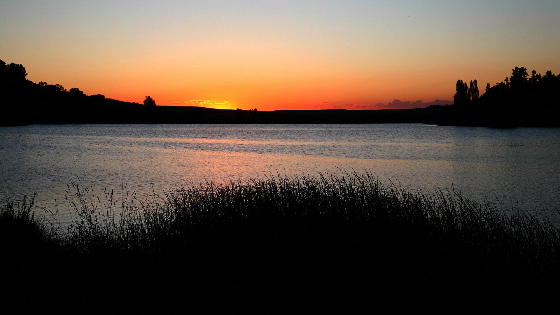 sunset wallpaper 45276