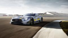 2015 Mercedes Benz AMG GT3 Wallpaper 47102
