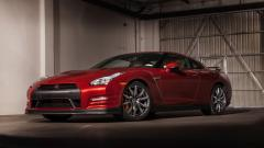 2015 Nissan GTR Wallpaper HD 46503