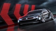 2015 Volkswagen GTi Supersport Gran Turismo Concept Wallpaper 47096