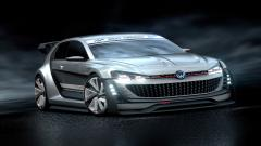 2015 Volkswagen GTi Supersport Gran Turismo Concept Wallpaper 47098