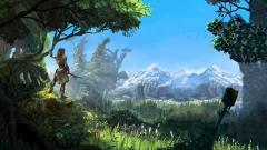2016 Horizon Zero Dawn Wallpaper 48896