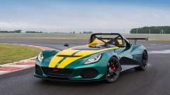 2016 Lotus 3 Eleven Wallpaper 48595