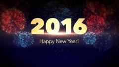 2016 Year Wallpaper 48908