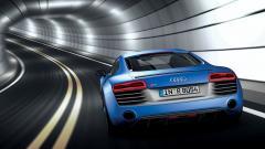 Audi Wallpaper 48544