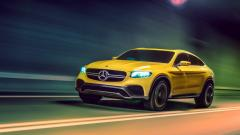 Awesome 2015 Mercedes Benz GLC Wallpaper 47101
