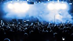 Awesome Concert Wallpaper 45931