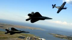 Awesome Military Aircraft Wallpaper 45462
