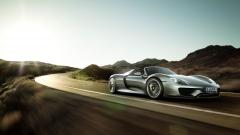 Awesome Porsche Wallpaper 48601