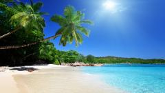 Beach Wallpaper 47645