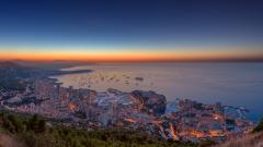 Beautiful Monaco Wallpaper 46520