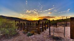 Beautiful Ranch Wallpaper 45396