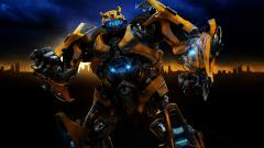 Bumblebee Autobot Wallpaper 47072