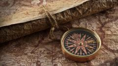 Compass Wallpaper HD 45490