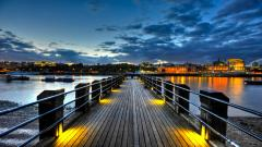 Dock Wallpaper 47662