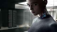 Ex Machina Movie Wallpaper Background 48911