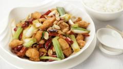 Fantastic Chinese Food Wallpaper 45934