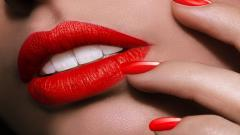Fantastic Lips Wallpaper 45323