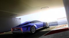 Fantastic Volkswagen XL Sport Wallpaper 47087