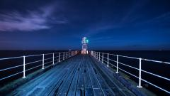 Gorgeous Pier Wallpaper 45908