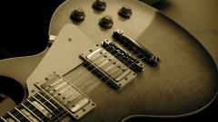 Guitar Wallpaper 45314