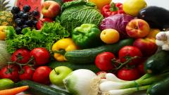 Healthy Food Wallpaper 48530