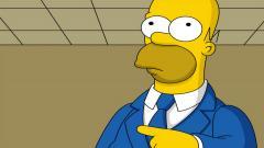 Homer Simpsons Wallpaper 46806