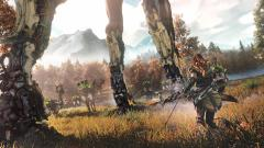 Horizon Zero Dawn Video Game Wallpaper 48900