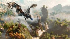 Horizon Zero Dawn Video Game Wallpaper 48901