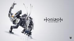 Horizon Zero Dawn Wallpaper Background 48902