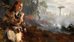 Horizon Zero Dawn Wallpaper HD 48899