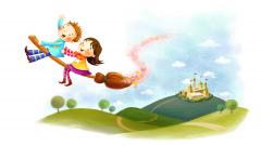 Kids Wallpaper 47654