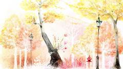 Lovely Digital Art Wallpaper 47677