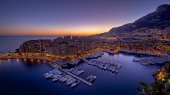 Monaco Wallpaper 46518
