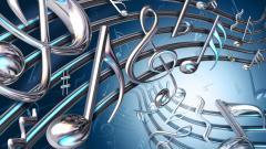 Music Notes Wallpaper 47826