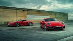 Porsche Boxster GTS Wallpaper HD 45836